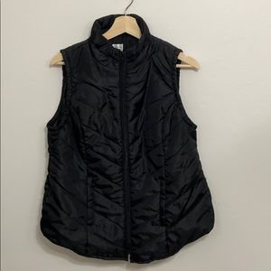 Motherhood Maternity black vest